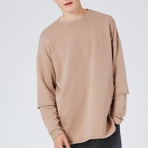 Topman sweatshirt